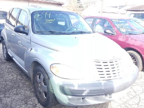 2001 Chrysler PT Cruiser for sale in Miamisburg, OH