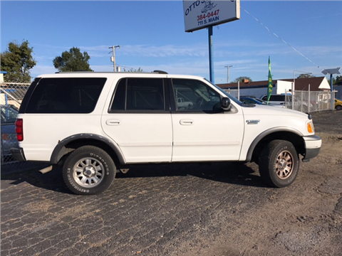 2001 Ford Expedition for sale in Miamisburg, OH