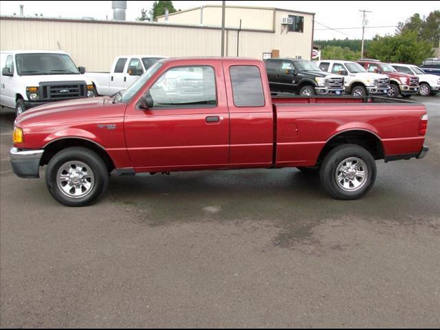 Used 2004 Ford Ranger for sale - Carsforsale.com
