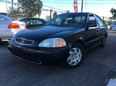 1997 Honda Civic for sale in El Cajon, CA