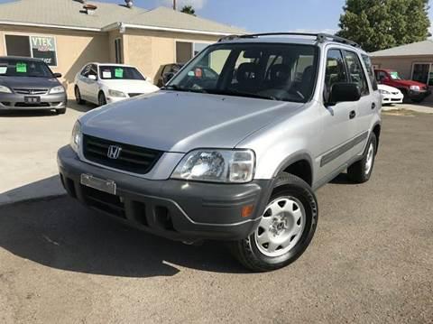 2000 Honda CR-V for sale in El Cajon, CA