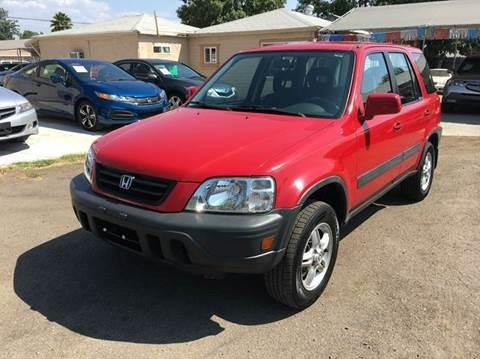 2001 Honda CR-V for sale in El Cajon, CA