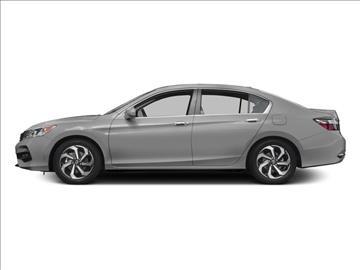2017 Honda Accord for sale in Mishawaka, IN
