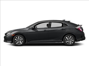 2017 Honda Civic for sale in Mishawaka, IN