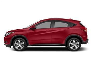 2017 Honda HR-V for sale in Mishawaka, IN
