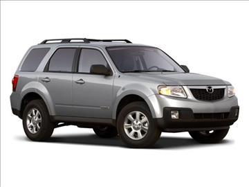 2008 Mazda Tribute for sale in Mishawaka, IN