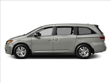 2016 Honda Odyssey for sale in Mishawaka, IN
