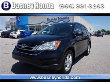 2011 Honda CR-V for sale in Mishawaka, IN