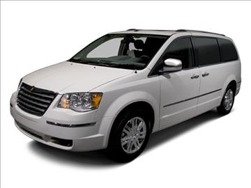 2010 Chrysler Town and Country for sale in Mishawaka, IN