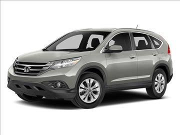 2014 Honda CR-V for sale in Mishawaka, IN