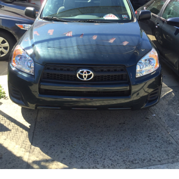 2010 Toyota RAV4 for sale in Brooklyn, NY