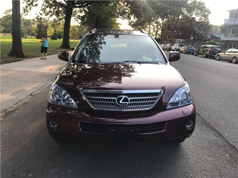 2008 Lexus RX 400h for sale in Brooklyn, NY