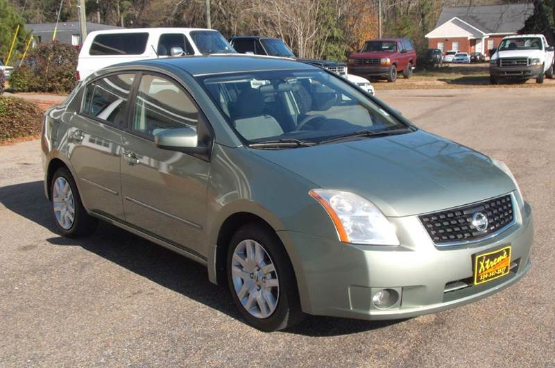 2008 nissan sentra 2 0 s submited images