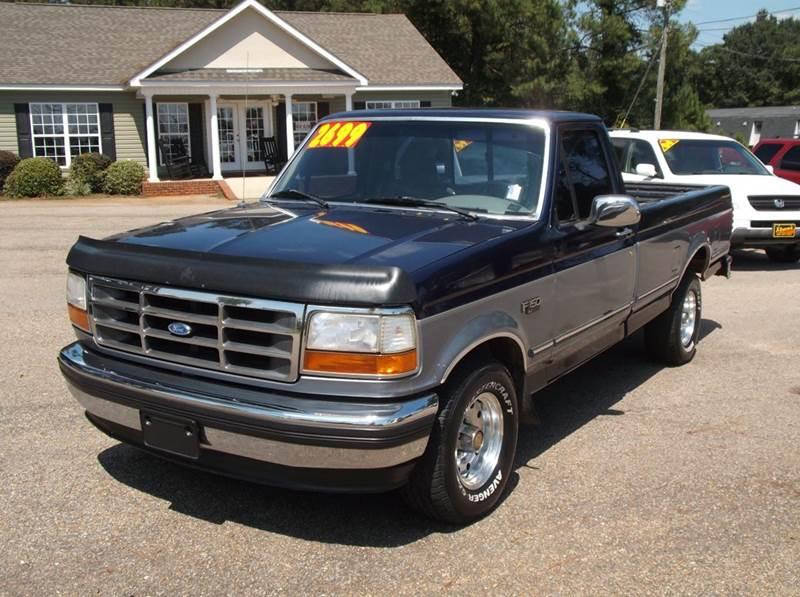 1994 Ford F-150 near Enterprise AL 36330 for $2,699.00