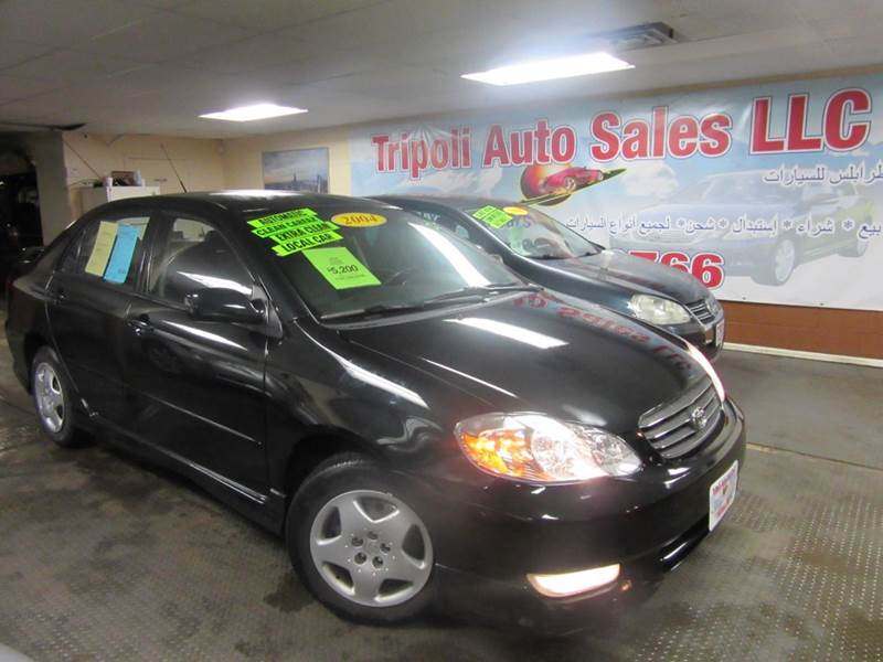 Tripoli Auto Sales >> Main