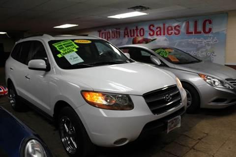 2008 Hyundai Santa Fe for sale in Denver, CO