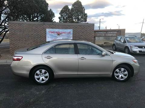 2009 Toyota Camry for sale in Denver, CO