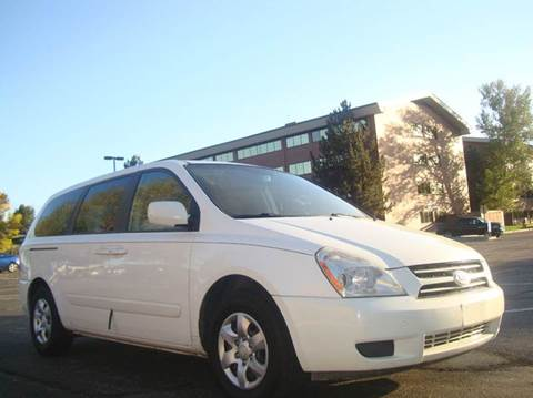 2006 Kia Sedona for sale in Denver, CO