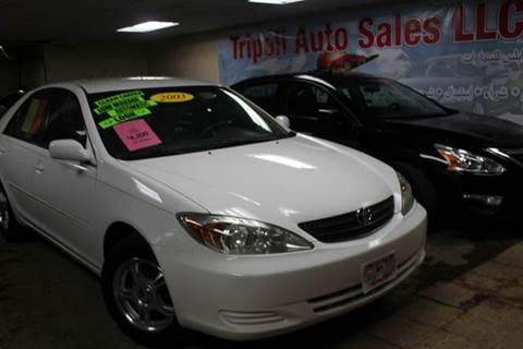 2003 Toyota Camry for sale in Denver, CO