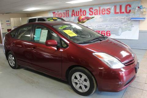 2005 Toyota Prius for sale in Denver, CO