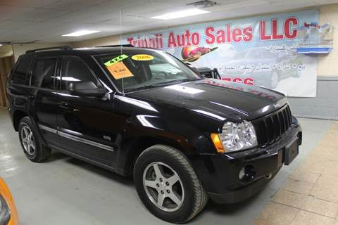 2006 Jeep Grand Cherokee for sale in Denver, CO