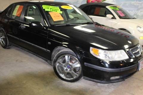 2002 Saab 9-5 for sale in Denver, CO