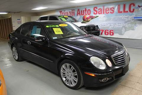 2007 Mercedes-Benz E-Class for sale in Denver, CO