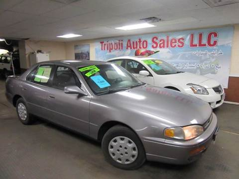 1996 Toyota Camry for sale in Denver, CO