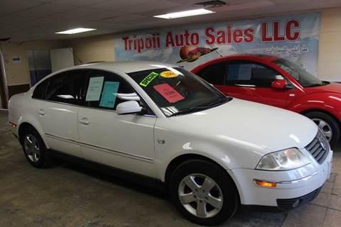 2001 Volkswagen Passat for sale in Denver, CO