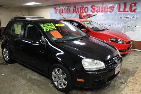 2006 Volkswagen Rabbit for sale in Denver, CO