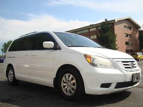 2008 Honda Odyssey for sale in Denver, CO