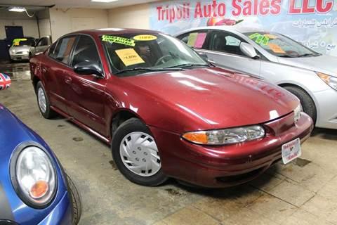 2000 Oldsmobile Alero for sale in Denver, CO
