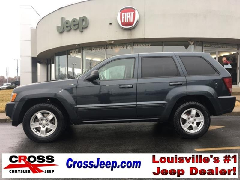 used jeep grand cherokee for sale in kentucky. Black Bedroom Furniture Sets. Home Design Ideas