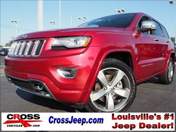 jeep grand cherokee for sale kentucky. Black Bedroom Furniture Sets. Home Design Ideas