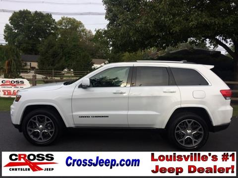 jeep grand cherokee for sale in louisville ky. Black Bedroom Furniture Sets. Home Design Ideas