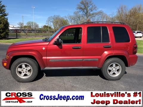 2005 Jeep Liberty for sale in Louisville, KY