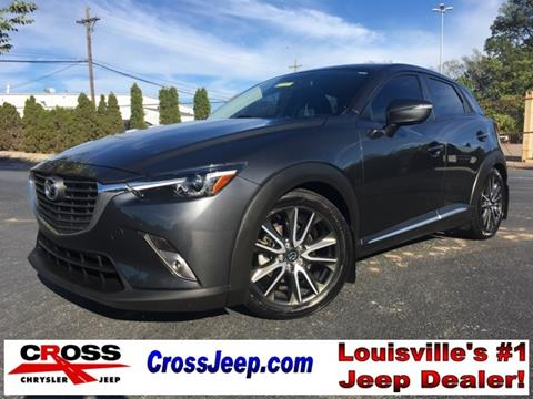 2016 Mazda CX-3 for sale in Louisville, KY