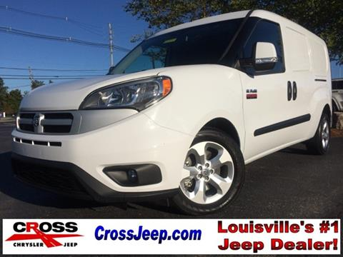 2016 RAM ProMaster City Wagon for sale in Louisville, KY