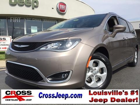 2017 Chrysler Pacifica for sale in Louisville, KY