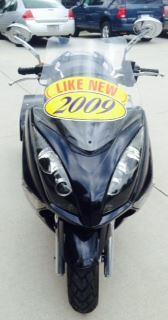 2009 Daix Zhenhua  Moped