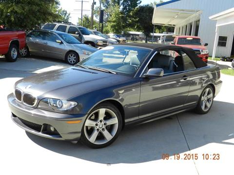 2005 BMW 3 Series for sale in Augusta, GA