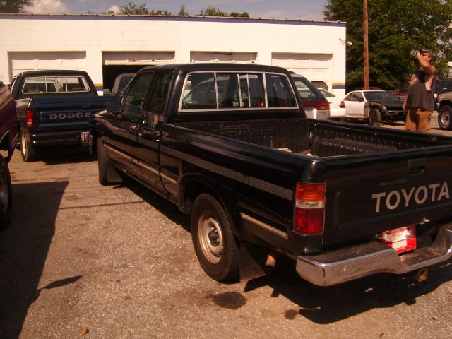 Used Toyota Pickup For Sale