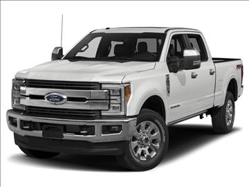 2017 Ford F-350 Super Duty for sale in Burley, ID