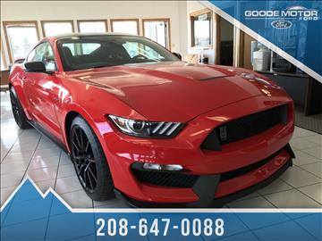 2017 Ford Mustang For Sale Dothan Al