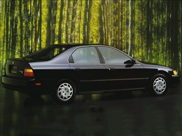 1994 honda accord for sale for Goode motors burley idaho
