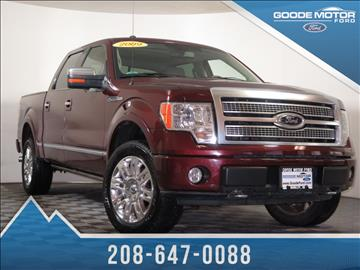 Cars for sale new braunfels tx for Goode motors burley idaho
