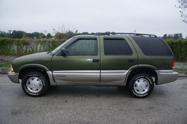 2001 gmc jimmy for sale in orlando fl for Downtown motors milton fl