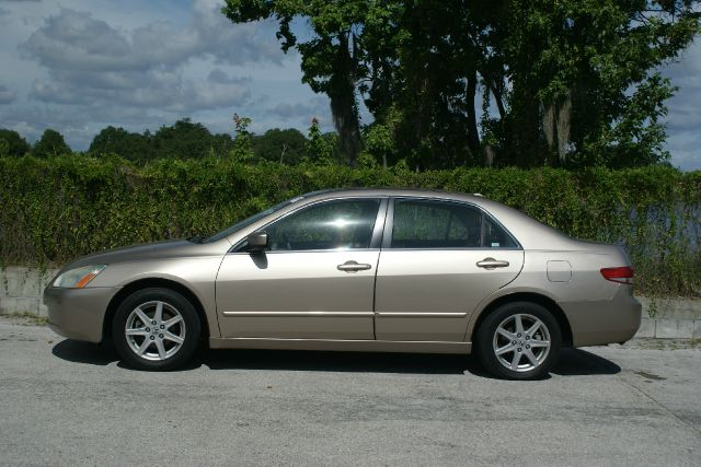 2004 Honda Accord for sale in Orlando FL