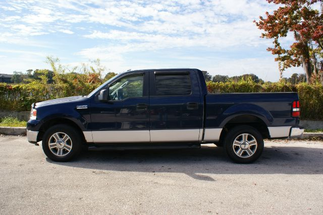 Used 2005 ford f 150 xlt in orlando fl at orlando auto for 2005 ford f150 motor for sale