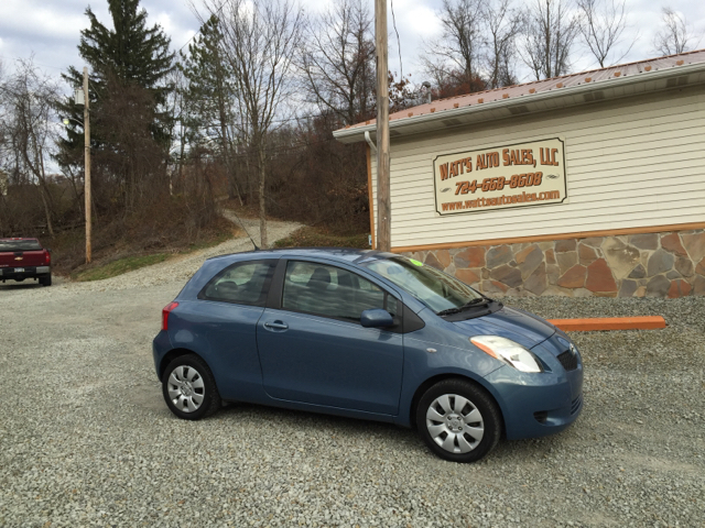 used toyota yaris for sale pittsburgh pa cargurus. Black Bedroom Furniture Sets. Home Design Ideas
